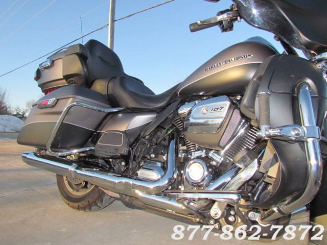 2017 Harley-Davidson ULTRA LIMITED FLHTK ULTRA LIMITED FLHTK McHenry, Illinois 26