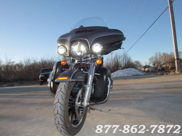 2017 Harley-Davidson ULTRA LIMITED FLHTK ULTRA LIMITED FLHTK McHenry, Illinois 3