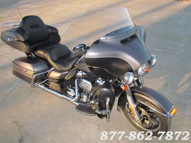 2017 Harley-Davidson ULTRA LIMITED FLHTK ULTRA LIMITED FLHTK McHenry, Illinois 31