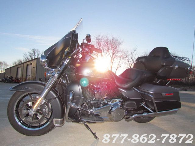 2017 Harley-Davidson ULTRA LIMITED FLHTK ULTRA LIMITED FLHTK McHenry, Illinois 4