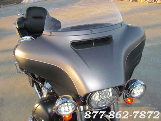 2017 Harley-Davidson ULTRA LIMITED FLHTK ULTRA LIMITED FLHTK McHenry, Illinois 8