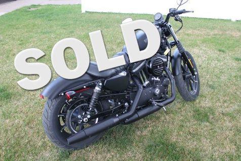 2017 Harley-Davidson XL883N HD in Great Falls, MT