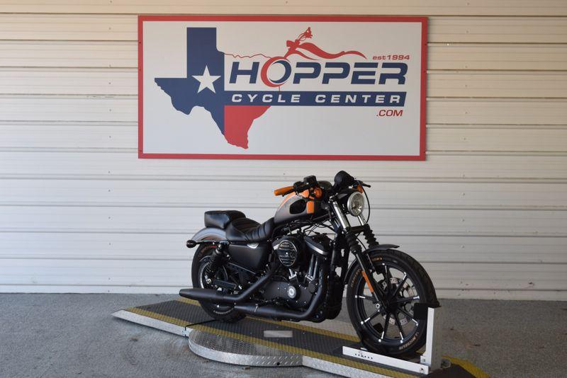 2017 Harley-Davidson XL883N   city TX  Hoppers Cycles  in , TX