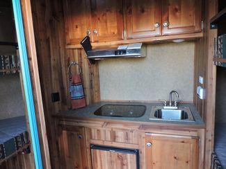 2017 Harmar Dixie Star 2 Horse Trailer Living Quarters Bend, Oregon 14
