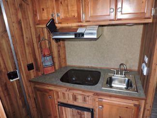 2017 Harmar Dixie Star 2 Horse Trailer Living Quarters Bend, Oregon 18