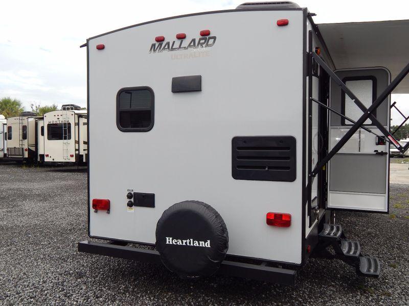 2017 Heartland Mallard M25   in Charleston, SC