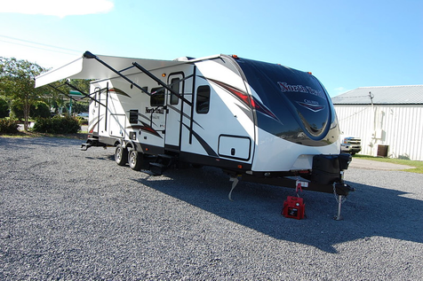 2018 Heartland NORTH TRAIL 31BHDD CALIBER EDITION  in Moncks Corner, SC