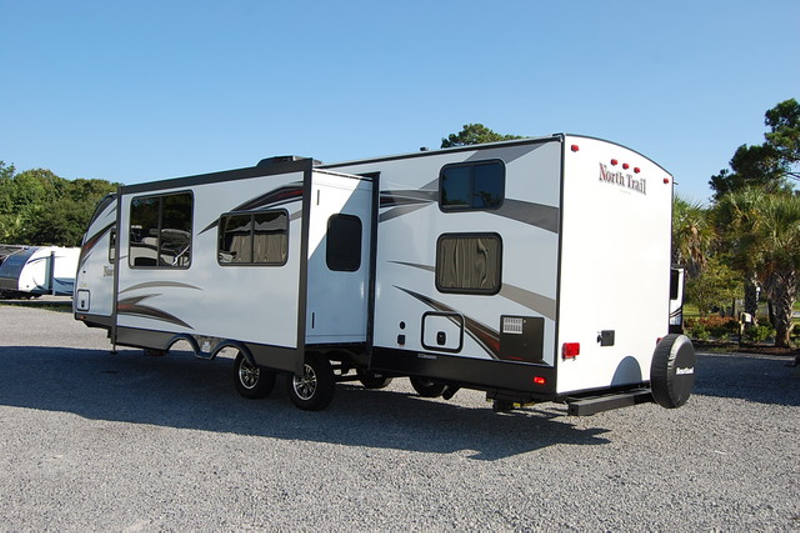 2018 Heartland NORTH TRAIL 31BHDD CALIBER EDITION   in Charleston, SC