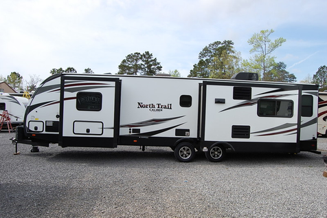 2018 Heartland NORTH TRAIL 32RETS CALIBER EDITION  in Charleston, SC