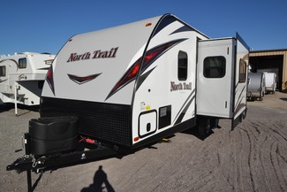 2017 Heartland Northtrail 22RBK in , Colorado