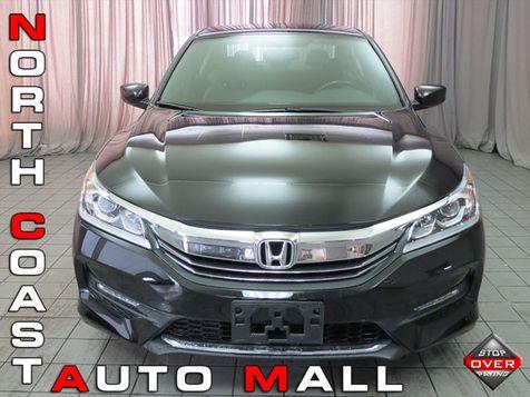 2017 Honda Accord Sport SE in Akron, OH