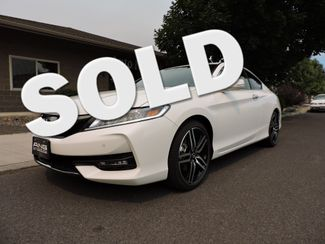 2017 Honda Accord Touring 1,128 Miles! Like New! Bend, Oregon