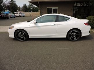 2017 Honda Accord Touring 1,128 Miles! Like New! Bend, Oregon 1
