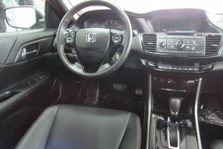 2017 Honda Accord Sport SE W/ BACK UP CAM Chicago, Illinois 11