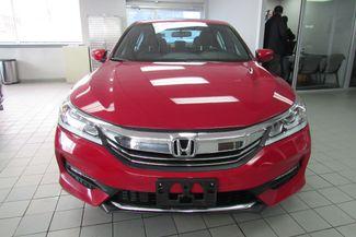 2017 Honda Accord Sport SE W/ BACK UP CAM Chicago, Illinois 1