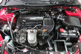 2017 Honda Accord Sport SE W/ BACK UP CAM Chicago, Illinois 35