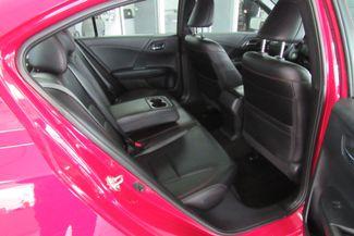 2017 Honda Accord Sport SE W/ BACK UP CAM Chicago, Illinois 7
