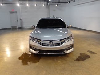 2017 Honda Accord Sport Special Edition Little Rock, Arkansas 1