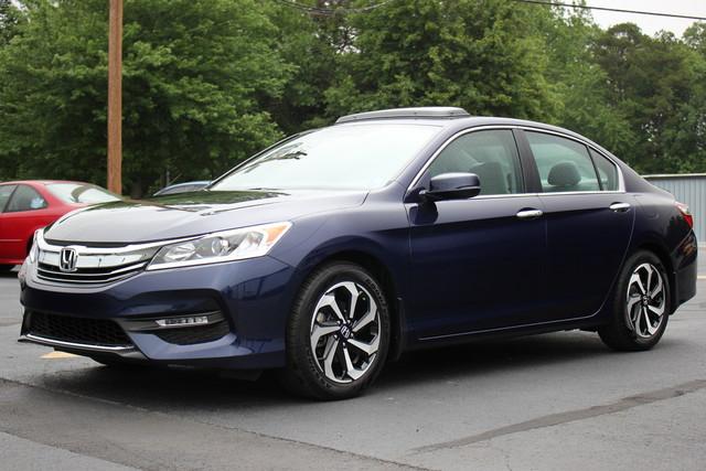 2017 Honda Accord EX Mooresville , NC 2