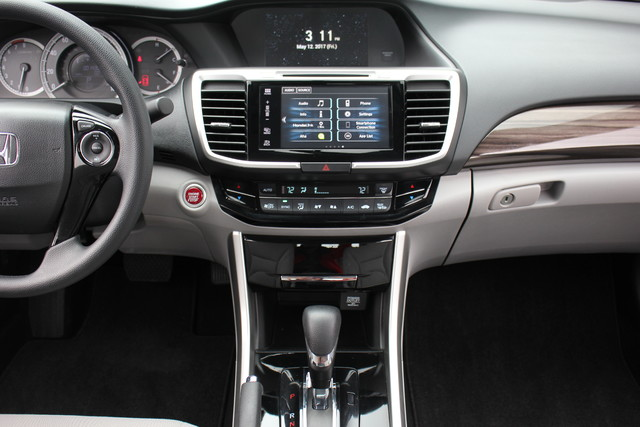 2017 Honda Accord EX Mooresville , NC 23