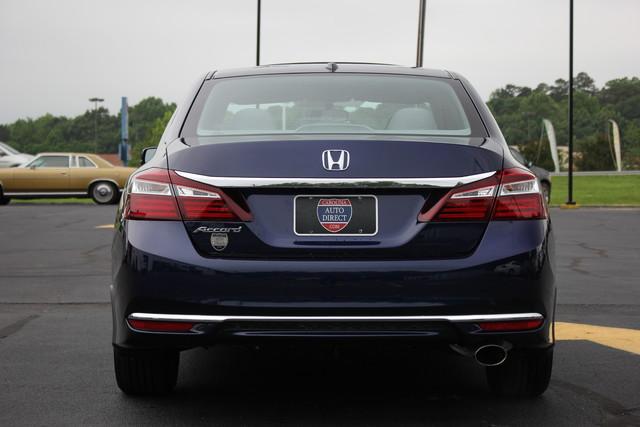 2017 Honda Accord EX Mooresville , NC 5