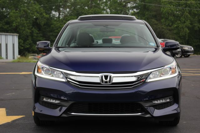 2017 Honda Accord EX Mooresville , NC 1