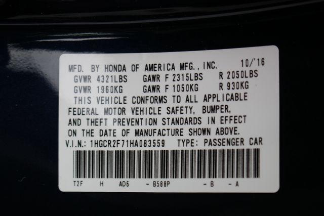 2017 Honda Accord EX Mooresville , NC 12