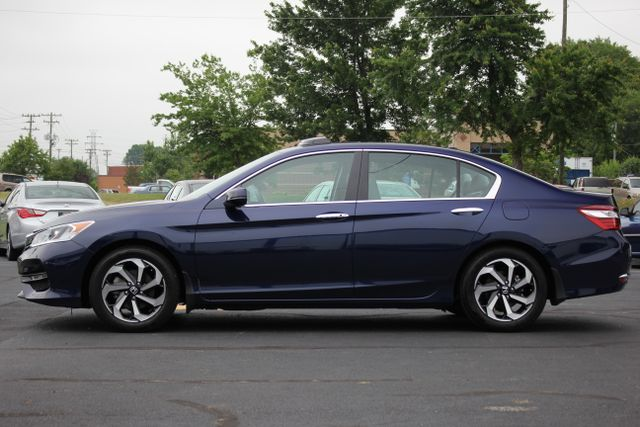 2017 Honda Accord EX Mooresville , NC 3