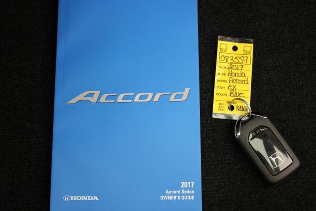 2017 Honda Accord EX Mooresville , NC 33