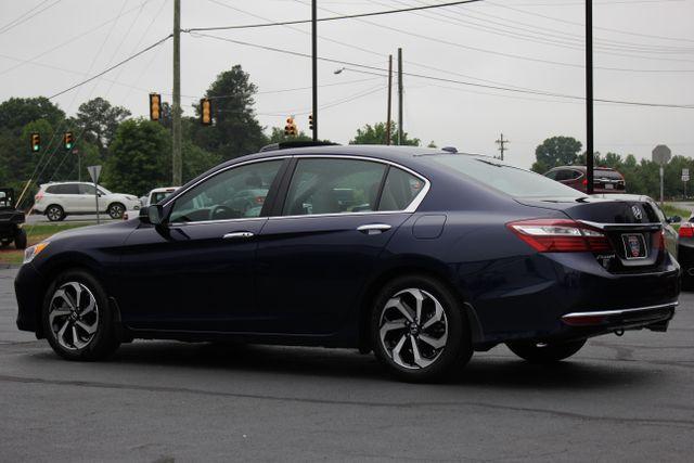 2017 Honda Accord EX Mooresville , NC 4
