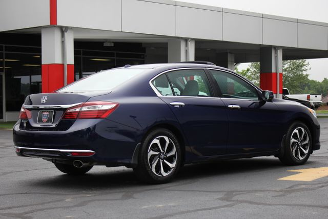 2017 Honda Accord EX Mooresville , NC 6