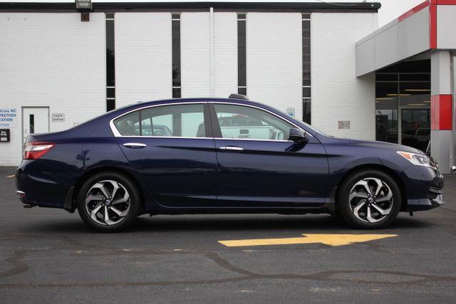 2017 Honda Accord EX Mooresville , NC 7