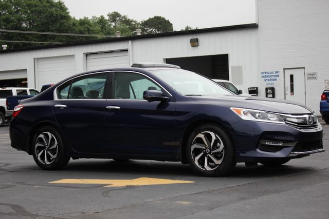 2017 Honda Accord EX Mooresville , NC 8
