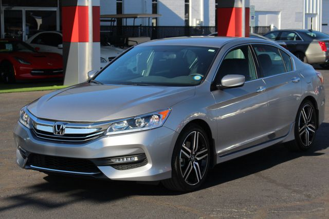 2017 Honda Accord Sport Edition FWD - ONE OWNER! Mooresville , NC 21