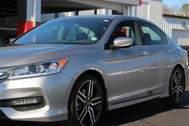 2017 Honda Accord Sport Edition FWD - ONE OWNER! Mooresville , NC 23