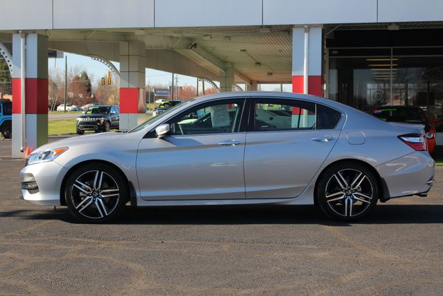 2017 Honda Accord Sport Edition FWD - ONE OWNER! Mooresville , NC 14