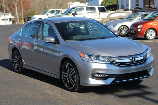 2017 Honda Accord Sport Edition FWD - ONE OWNER! Mooresville , NC 20