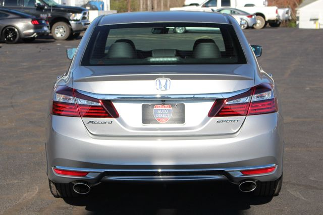 2017 Honda Accord Sport Edition FWD - ONE OWNER! Mooresville , NC 16