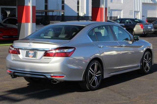 2017 Honda Accord Sport Edition FWD - ONE OWNER! Mooresville , NC 24