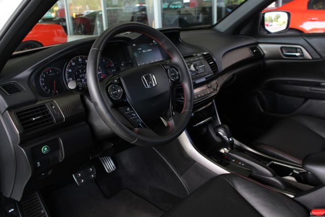 2017 Honda Accord Sport SE FWD - HEATED LEATHER! Mooresville , NC 27