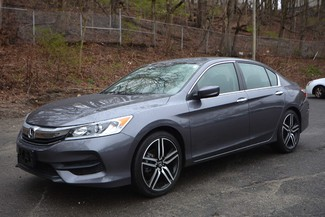 2017 Honda Accord LX Naugatuck, Connecticut