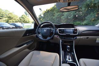 2017 Honda Accord EX-L Naugatuck, Connecticut 16