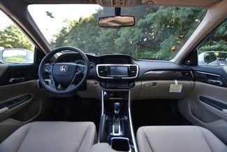 2017 Honda Accord EX-L Naugatuck, Connecticut 17