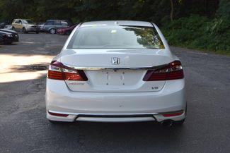 2017 Honda Accord EX-L Naugatuck, Connecticut 3