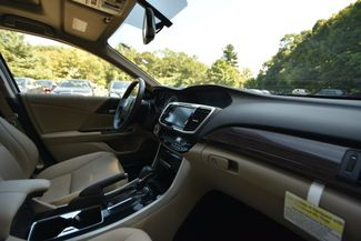 2017 Honda Accord EX-L Naugatuck, Connecticut 9