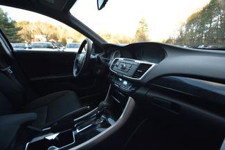 2017 Honda Accord LX Naugatuck, Connecticut 8
