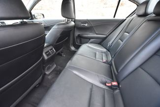 2017 Honda Accord EX-L Naugatuck, Connecticut 11