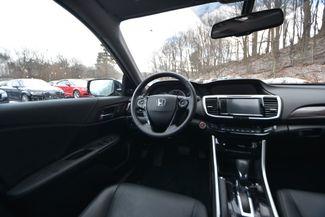 2017 Honda Accord EX-L Naugatuck, Connecticut 12