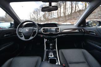 2017 Honda Accord EX-L Naugatuck, Connecticut 13
