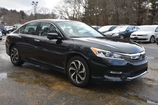 2017 Honda Accord EX-L Naugatuck, Connecticut 6